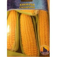 Кукуруза Сахарная Лакомка