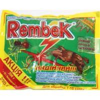 Рембек (220гр)